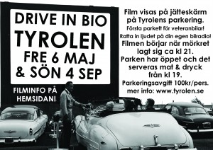 drive in bio 2016