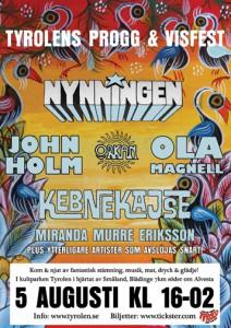 Tyrolens-Proggovisfest