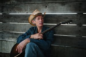 Doug Seegers foto Gregg Roth